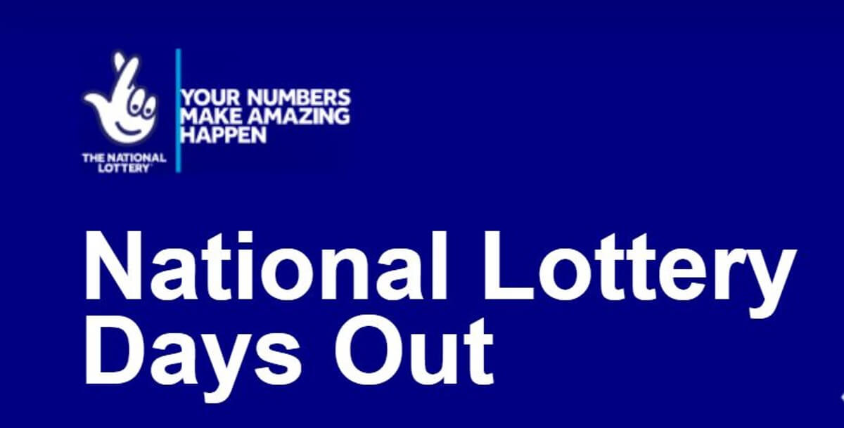 National Lottery Days Out